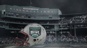 Fenway Bowl To Bring College Football Postseason Action To Red Sox's Home