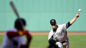 Red Sox Wrap: Boston's Offense Falls Silent In 5-1 Loss Vs. Yankees