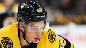 Bruins Prospect Jack Studnicka Selected To AHL 2019-20 All-Rookie Team
