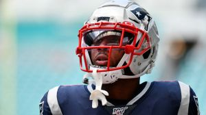 James White Sends Message To Patriots Teammates Amid COVID-19 Pandemic