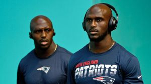 Patriots-Chiefs Inactives Reaction: Jason McCourty Back Healthy, Active