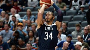 Jayson Tatum Injury: Celtics Star Sprains Ankle In FIBA World Cup Game