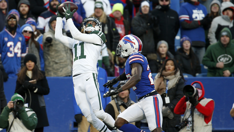 Jets vs Bills Live Stream: How to Watch Online for Free ...