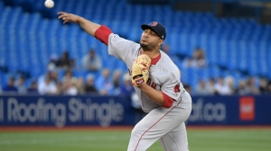 Jhoulys Chacin Takes Hill As Red Sox Look To Get Back In Win Column