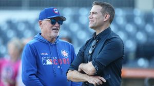 Former Red Sox Player On Cubs' 'Broad List' Of Manager Candidates