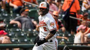 Orioles' Jonathan Villar Ironically Breaks MLB Single-Season Home Run Record