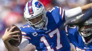 Bills Vs. Titans Live Stream: Watch NFL Week 5 Game Online