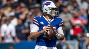 Bills Vs. Browns Live Stream: Watch NFL Week 10 Game Online