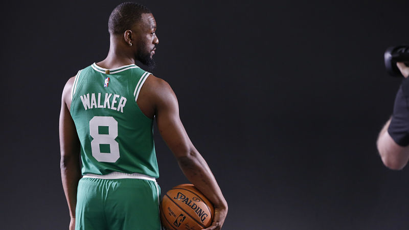 Here\'s What Kemba Walker Thinks He Will Bring To 2019-20 ...