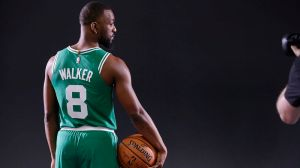 No. 5 Moment Of 2019: Celtics Land Kemba Walker To Replace Kyrie Irving