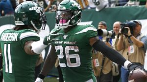 Fantasy Football Week 15: Starts, Sits For Jets-Ravens Thursday Night Game