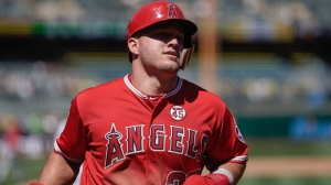 Dunkin' Poll: Do You Think Mike Trout Should Win American League MVP?