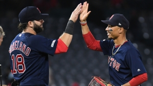 Red Sox Look To End Regular Season With Strong September After Tough August