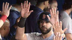 Why Red Sox's Decision To Re-Sign Mitch Moreland Is Right Call For 2020