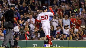 Red Sox Wrap: Mookie Betts' Monster Night Highlights 6-2 Win Vs. Twins