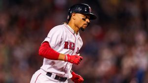 Chaim Bloom Expects Mookie Betts To Be In Red Sox's Opening Day Lineup