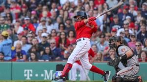 Red Sox Wrap: Boston's Season Ends In Wild 5-4 Walk-Off Win Vs. Orioles