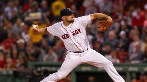 Red Sox Notes: Nathan Eovaldi Bemoans Walks Despite Step Forward