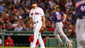 Red Sox Wrap: Bats Go Cold, Arms Lose Command In 2-1 Loss Vs. Twins