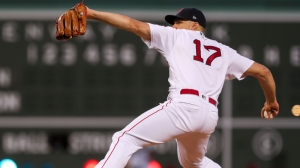 Nathan Eovaldi To Take Mound For Red Sox In Series Opener Vs. Blue Jays