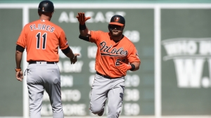 Red Sox Wrap: Boston Drops Second Game Of Series Against Orioles 9-4
