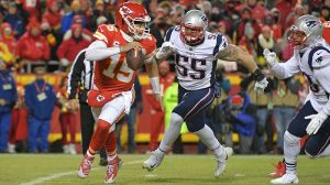 Patriots Vs. Chiefs Would Be Ideal Opening Game For 2020 NFL Season