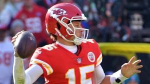 Texans Vs. Chiefs Live Stream: Watch NFL Playoff Game Online