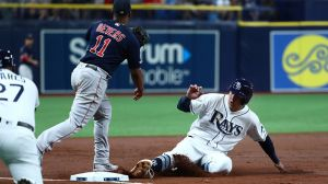 Red Sox Wrap: Bullpen Falters In 11-Inning Walk-Off Loss To Rays