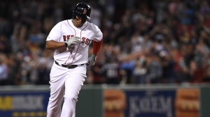 Offense Served As Bright Spot In Red Sox's Disappointing 2019 Season