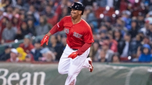 Rafael Devers Joined Exclusive Red Sox Company With 180th Hit Of Season