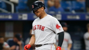 Red Sox Notes: Rafael Devers Ready To Break For MLB Records For Boston