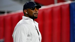 Ray Lewis Withdraws From 'Dancing With The Stars' Due To Toe Injury