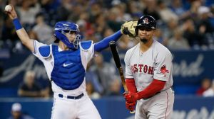 Red Sox Notes: It's Been One Rough Week For Boston As Season Nears End