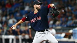 Red Sox Notes: Rick Porcello's Best Start In Months Goes To Waste Vs. Rays