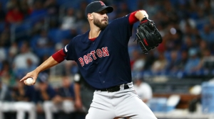 Rick Porcello Looks To Extend Hot Streak Wednesday Night Vs. Rangers