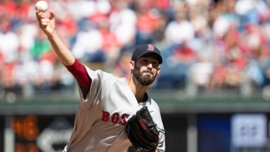 Rick Porcello Looks To Keep Red Sox In Win Column As They Take On Rays