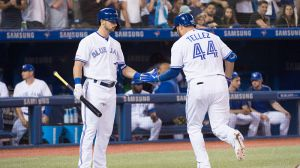 Red Sox Wrap: Blue Jays Dominate, Silence Boston's Bats In 8-0 Shutout