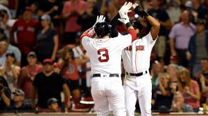Red Sox Vs. Yankees Lineups: Jackie Bradley Jr., Sandy Leon Return