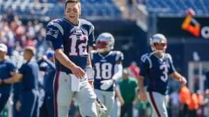 Patriots Vs. Bills Live Stream: Watch Week 4 Game Online