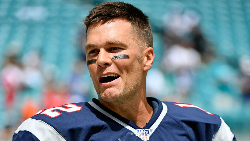 Ex-NFL Agent Projects Tom Brady's 'Target Price' For Next Contract