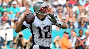 Rick Ross Makes Request To Tom Brady Ahead Of Patriots-Dolphins Game
