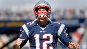 Tom Brady Recruits Dad, Son In Epic Instagram Post Following Patriots Win
