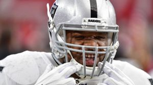 NFL Suspends Raiders' Vontaze Burfict For Rest Of Season After Latest Dirty Hit