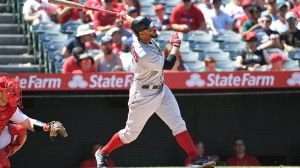 Red Sox Wrap: Boston Claims Third Straight Series With Win Over Angels