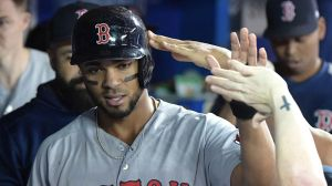 Red Sox Wrap: Boston Tops Blue Jays 7-4, Snaps Five-Game Losing Streak