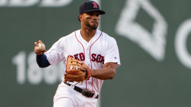 Red Sox Notes: Xander Bogaerts Delivers 1,000th Hit On Mom's Birthday