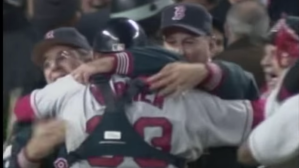 Re-Live 2004 ALCS Game 7 On 15th Anniversary Of Red Sox Beating Yankees