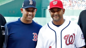 How Nationals' Dave Martinez Correctly Predicted He'd Emulate Alex Cora