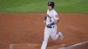 A.J. Hinch, Dave Martinez Not Fans Of World Series Bat Flip Celebrations