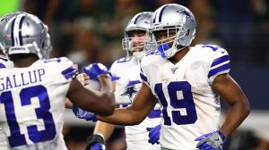 Fantasy Football Week 13: Starts, Sits For Thanksgiving NFL Games